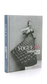 Books with Style Vogue on Christian Dior
