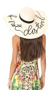 Eugenia Kim Sunny Do Not Disturb Sun Hat