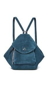 MANU Atelier Mini Fernweh Convertible Bag