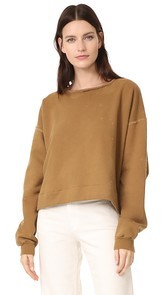 Rachel Comey Mingle Sweatshirt