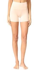 Yummie by Heather Thomson Seamlessly Shaped Ultralight Nylon Shorts