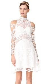THURLEY Chateau Mini Dress