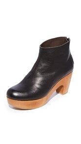 Coclico Shoes Tik Platform Booties