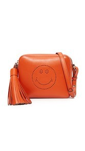 Anya Hindmarch Smiley Cross Body Bag