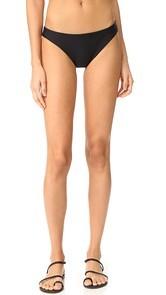 Basta Surf Popoyo Reversible Ribbon Retro Bikini Bottoms