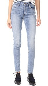 Levis 721 High Rise Skinny Jeans Levis®