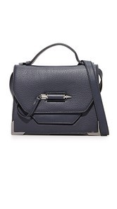 Mackage Keeley Top Handle Satchel