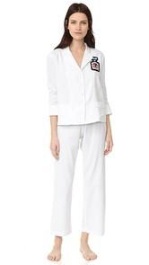 Michaela Buerger Paris Pajamas