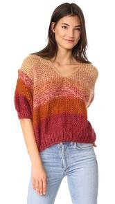 Mes Demoiselles Maika Sweater