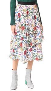 Novis The York A-Line Skirt