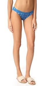 Seea Ines Bikini Bottoms