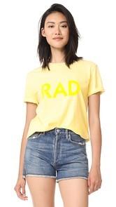6397 Rad Tee
