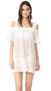 6 Shore Road by Pooja Retreat Cover Up Dress