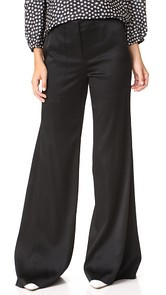 Hellessy Patton Flare Pants
