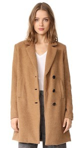 VEDA Ford Coat