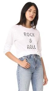 Zadig & Voltaire Willy Rock & Rock Shirt