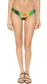 Stone Fox Swim Malibu Bikini Bottoms