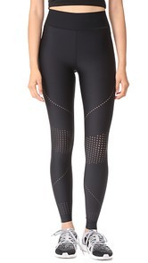 Ultracor Ultra High Silk Stylist Pixelate Leggings