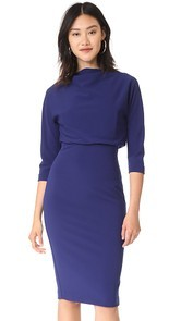Badgley Mischka Collection It Dress