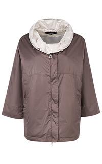 Куртка на молнии LE Monique