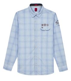 рубашка с принтом S.Oliver