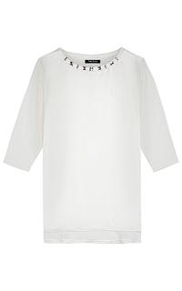 блузка с декоративной отделкой Betty Barclay