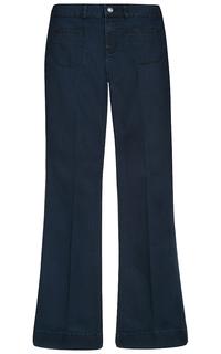 расклешенные джинсы S.Oliver