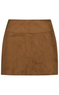 Мини-юбка Tom Tailor