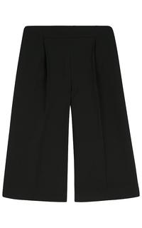 укороченные брюки-кюлоты Tom Tailor