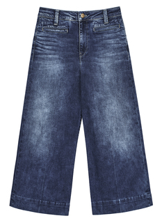 джинсы-кюлоты Pepe Jeans London
