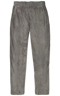 брюки из велюра Tom Tailor