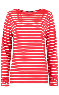 футболка в полоску Betty Barclay