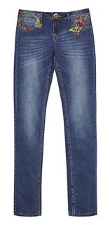 джинсы Desigual