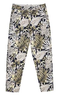 брюки с принтом Pepe Jeans London