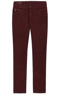 брюки Pepe Jeans London