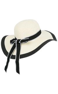 Соломенная шляпа Sophie Ramage