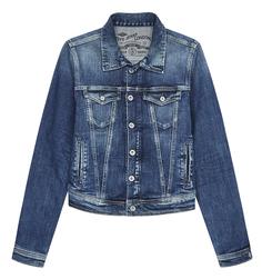 Джинсовая куртка Pepe Jeans London