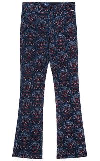 расклешенные брюки Pepe Jeans London
