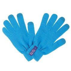 Перчатки True Spin Touch Glove Blue
