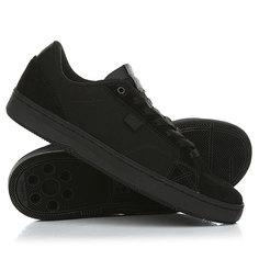 Кеды кроссовки низкие DC Astor Black