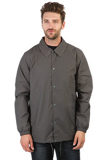 Ветровка Dickies Torrance Charcoal Grey