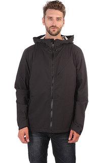 Ветровка Dakine Mens Caliber Jacket Matte Black