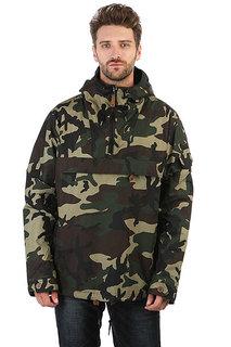 Анорак Dickies Pollard Camouflage