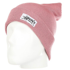 Шапка Anteater Ant-hat Pink
