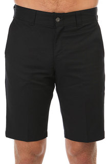 Шорты джинсовые Dickies 13 In Multi-pocket Work Short Black