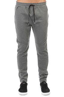 Штаны спортивные DC Kealing Charcoal Heather