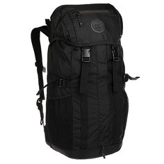 Рюкзак туристический DC Brucks Black