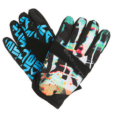 Перчатки Dakine Crossfire Glove Splatter