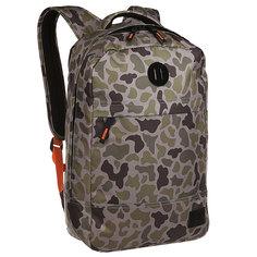Рюкзак городской Nixon Beacons Backpack Camo