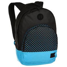 Рюкзак городской Nixon Grandview Backpack Black/Blue